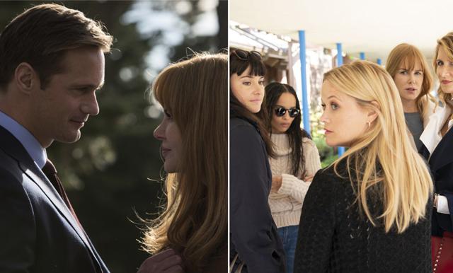 Big Little Lies kommer tillbaka – då har säsong 2 premiär!