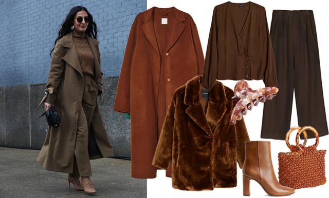 Sno stilen av modelejonen på New Yorks gator – fyra stilar att inspireras av under modeveckan!