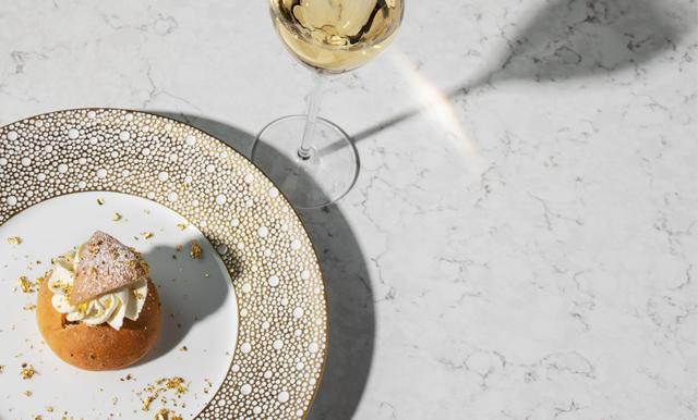 Lyx, lyx och mera lyx – nu lanseras den drömmiga Champagnesemlan!