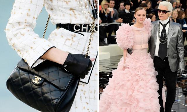 Vi blickar tillbaka – ikoniska kreationer från Chanel