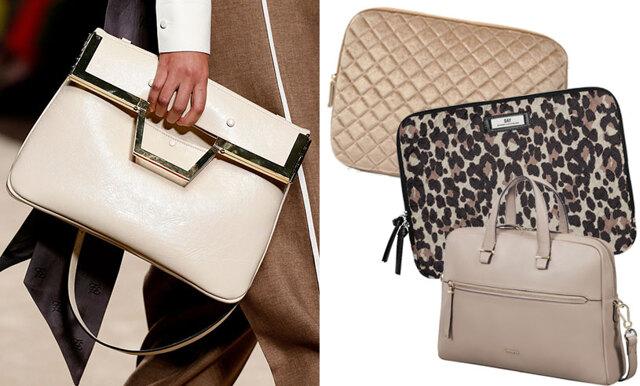 Sätt sista touchen på din outfit - 12 stilsäkra val till din laptop