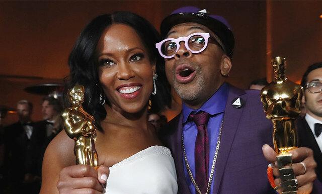 Oscarsgalans lyxiga goodiebags gör oss riktigt avis - se hela innehållet här