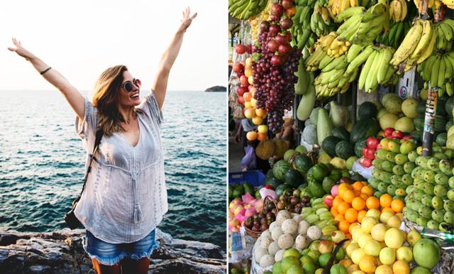 Studie visar: Sverige bland topp 10 mest hälsosamma länder i världen!