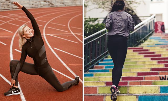 """Hanna Elfast: """"4 steg till långsiktig träningsmotivation"""""""