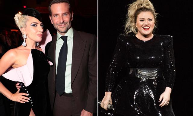 Se Kelly Clarksons cover på Shallow från A Star is Born – SÅ BRA!!
