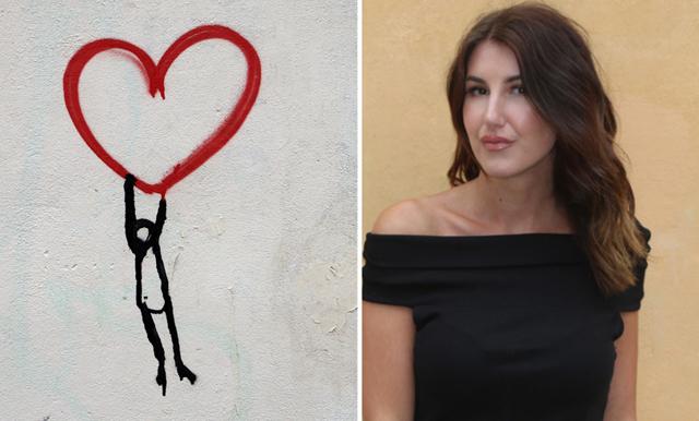 """Metro Mode-Alexia: """"Är hellre singel än att nöja mig med ett medelmåttigt förhållande"""""""