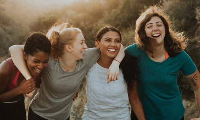 Ny studie visar att Sverige är världens bästa land för kvinnor