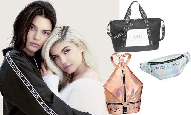 WOW! Kylie och Kendall Jenner släpper väskkollektion i Sverige - kika in den här