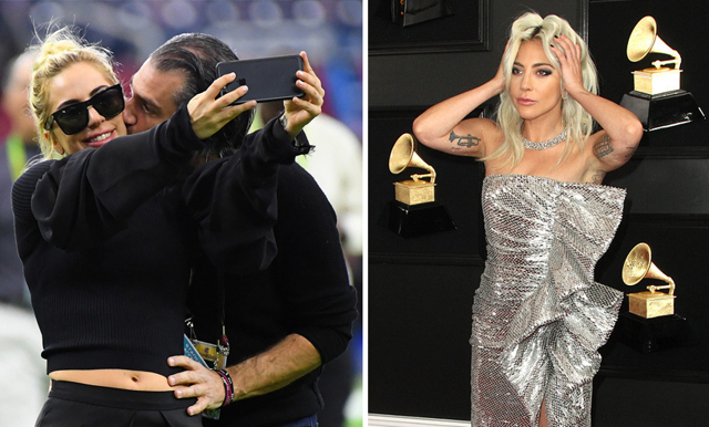 Nu är det bekräftat – Lady Gaga har brutit förlovningen med pojkvännen