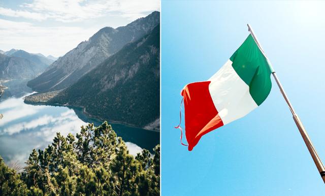 Här är Italienska byn som ger 90 000 kronor för att flytta dit!