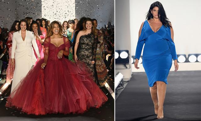 WOW! Fashion Week New York kickar igång med en normbrytande visning