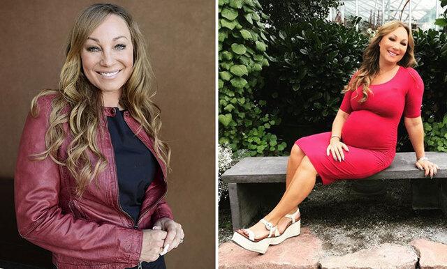 Gick igenom 10 missfall - Charlotte Perrelli om kampen att få ett fjärde barn