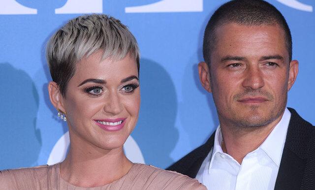 Orlando Bloom och Katy Perry har förlovat sig - ringen är det sötaste vi sett