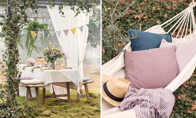 Vårkänslor deluxe – Søstrene Grene nya utomhuskollektion gör oss redo för sol!