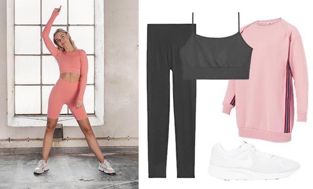 Sommarens snyggaste träningskläder 2020