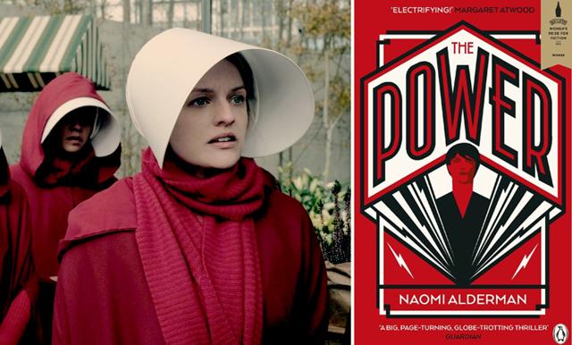 Kvinnorna får makten när Handmaids tale-regissören gör ny serie