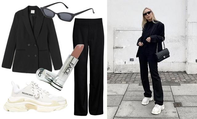 3 våriga outfits – inspireras av Victoria Törnegrens stilrena looks!