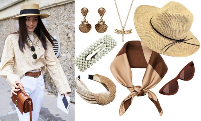 Vårens 7 trendigaste accessoarer är ett måste i den stilsäkra garderoben