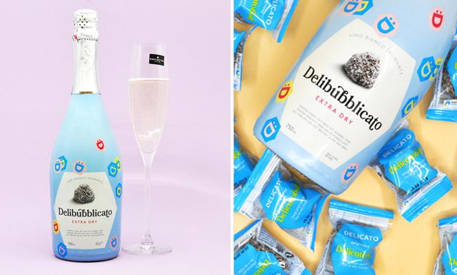 Delibubblicato – vinet för dig som älskar chokladbollar!