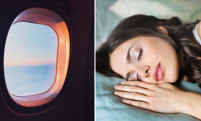 Gillar du att sova? Här är flygbolaget som nu lanserar liggplatser i ekonomiklass!