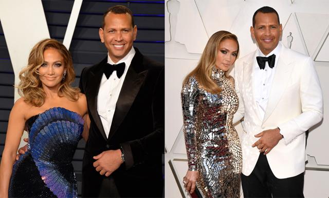 Jennifer Lopez och Alex Rodriguez har förlovat sig – ringen är bara WOW!