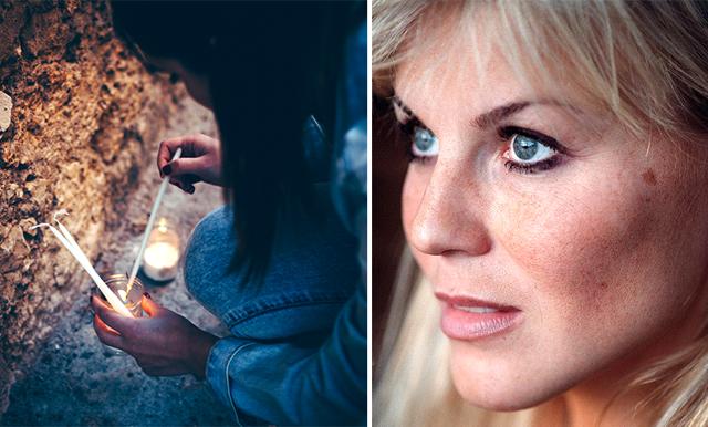 Minnet efter Josefin Nilsson – hashtaggen lyfter mäns våld mot kvinnor