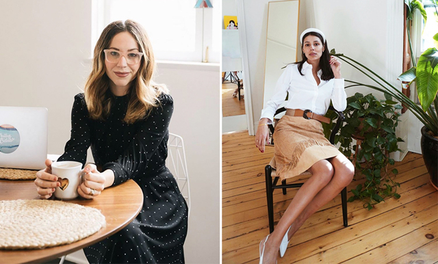 6 coola karriärkvinnor du måste följa på Instagram