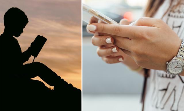 """Alexia Karanatsiou: """"Barn ska inte behöva tävla med mobilen om sina föräldrars uppmärksamhet"""""""