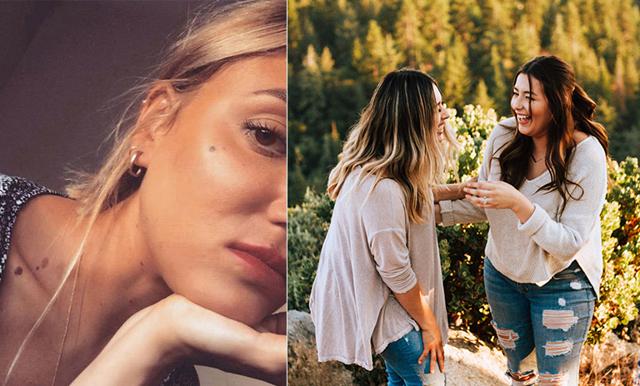 """Ebba Berggren: """"Lyft dina tjejkompisar och håll dig borta från dem som förgiftar dig"""""""