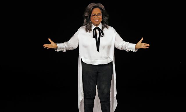 Oprahs senaste satsning – dokumentärer som lyfter sexuella trakasserier och psykisk ohälsa