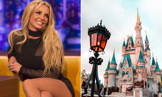 Britney Spears låtar blir musikal – fullproppad med prinsessor, humor och feminism