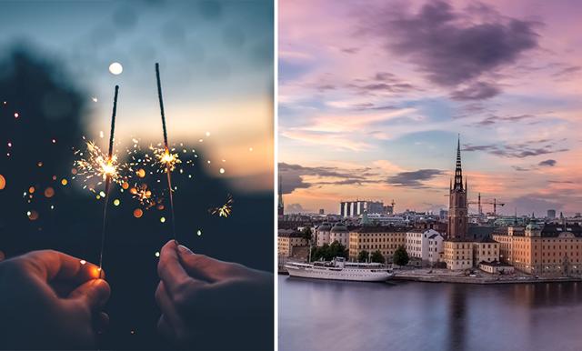 10 roliga saker som händer i Stockholm i sommar