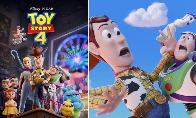 Gör dig redo för Woody och gänget – se den officiella trailern till Toy Story 4 här!