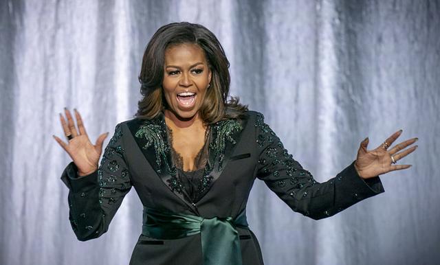6 saker Michelle Obama lärt oss om livet – som du kan anamma i ditt liv idag
