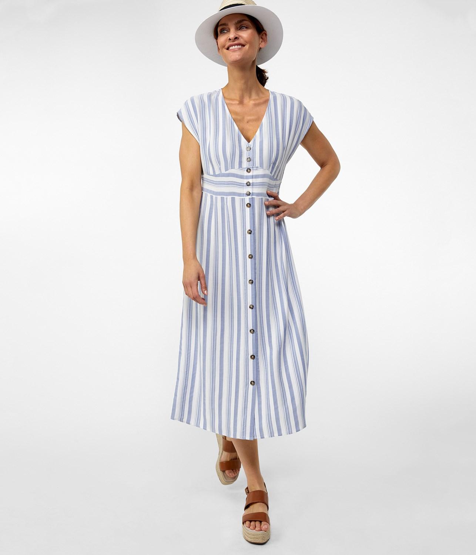 929645c52560 Sätt fart på sommaren med 14 drömmiga klänningar! - Metro Mode