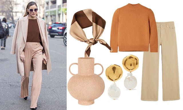 Spana in Metro Mode-Lisas vårfavoriter – 13 finaste köpen i bruna nyanser
