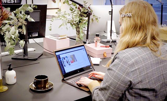 """Metro Modes Lisa Dahlgren: """"Så lyckas du få drömjobbet på en moderedaktion"""""""