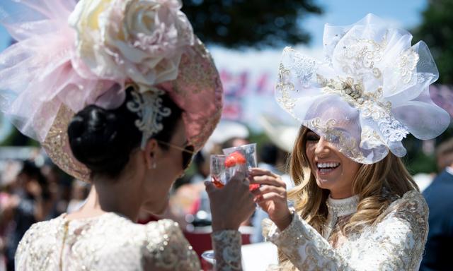 7 tips för att lyckas med hatten på säsongens roligaste event