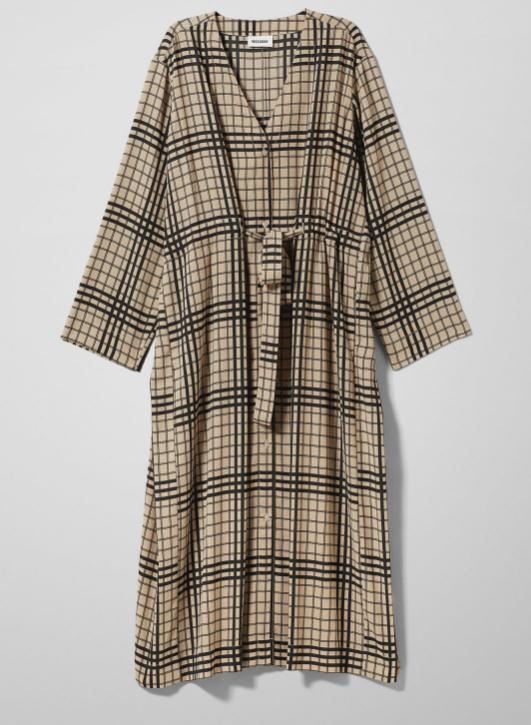 9ca60f67202c Piffa upp vardagen – 14 fina vårklänningar i butik nu - Metro Mode