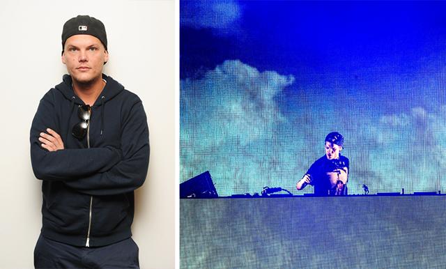 Ett år efter hans bortgång - nu släpps ny musik från Avicii