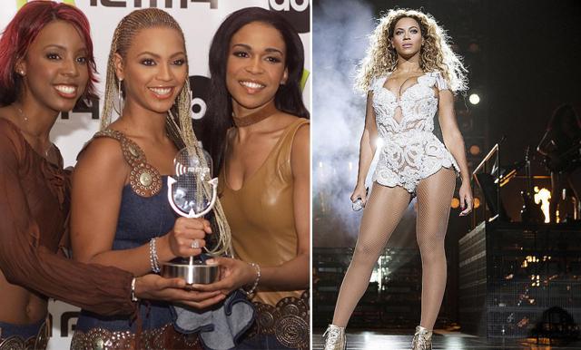 Destiny's Child blir till musikal – skrivs av Beyoncés pappa