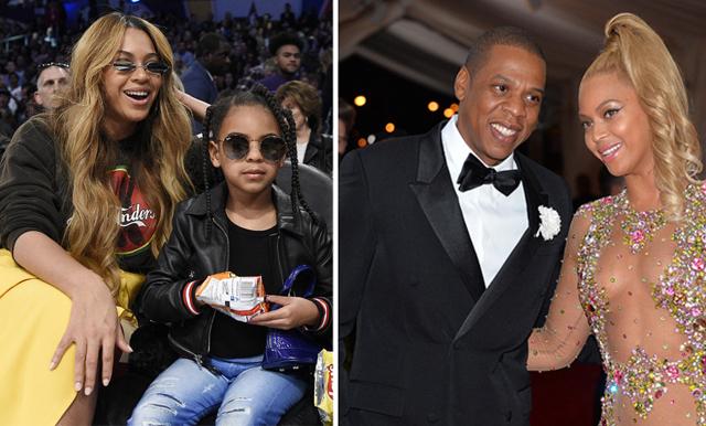 Beyoncés dotter sjunger på nya albumet – kan vara det sötaste vi hört!