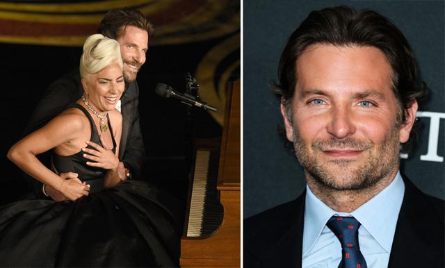 Är en A Star Is Born-konsert på G? Bradley Cooper hintar om planerna!