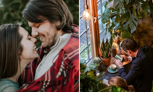 10 saker som avslöjar att din dejt INTE är den du söker