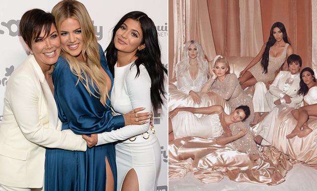 Galna summan – så mycket tjänar Kardashians på Instagram!