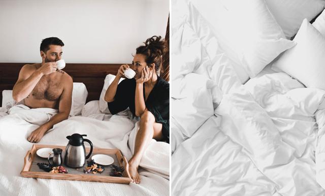 Letar du efter drömjobbet? Få en galet hög summa för att vila i sängen!