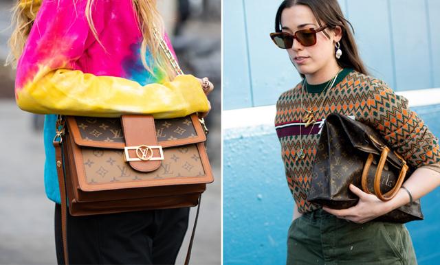 Äntligen! Nu lanserar Louis Vuitton e-handel i Sverige