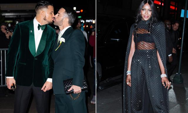 Marc Jacobs har gift sig – se bilder från den kändistäta bröllopsfesten!