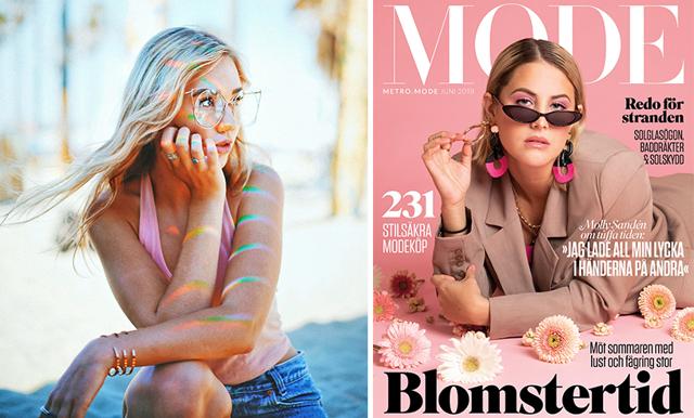 Här kan du haffa ditt ex av Metro Modes magasin!