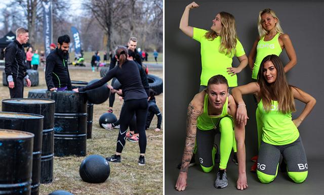 No More Bad Days – träna med oss på Metro Mode inför Sveriges tuffaste lopp